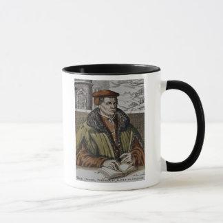Thomas Muntzer, c.1600 Mug