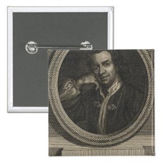 Thomas Otway Pinback Button