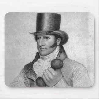 Thomas Owen, engraved by Hopwood Mouse Pad