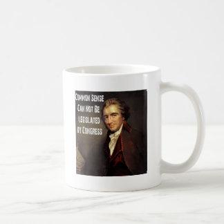 Thomas Paine Common Sense Cup