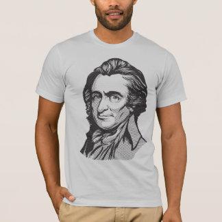 Thomas Paine Dot Matrix T-Shirt