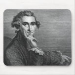 Thomas Paine, engraved by William Angus, 1791 Mouse Pad