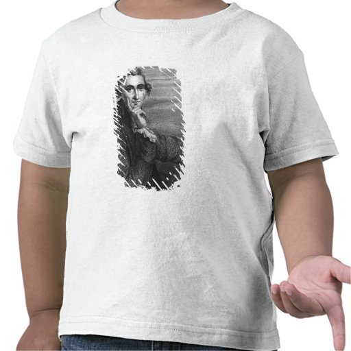 Thomas Paine, engraved by William Angus, 1791 Tee Shirts