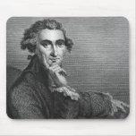 Thomas Paine, grabado por Guillermo Angus, 1791 Alfombrilla De Raton