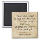 Thomas Paine Iman