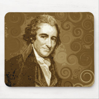 Thomas Paine Mousepad