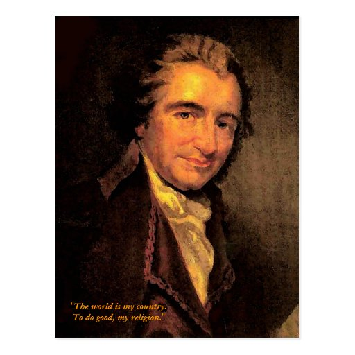 the secrets of thomas paine Years we should try to unlock the secrets of his success  thomas paine: may his rights of man be handed down to our latest posterity but may his age of reason.