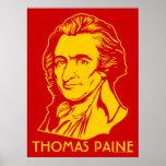 Thomas Paine Print