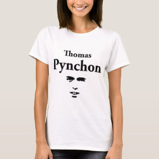 Thomas Pynchon T-Shirt