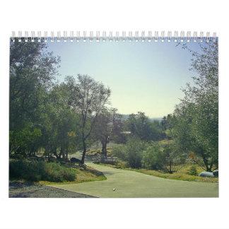 Thomas Residence Calendar