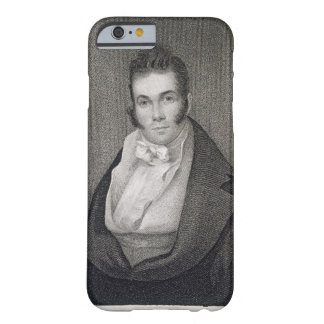 Thomas Say (1787-1834), engraved by Henry Hoppner Barely There iPhone 6 Case