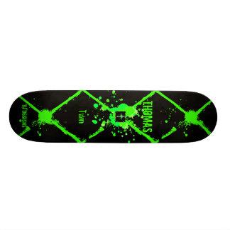 Thomas Skateboard