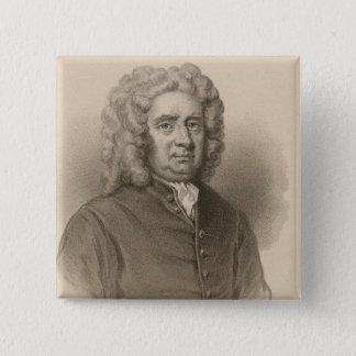 Thomas Southerne Pinback Button