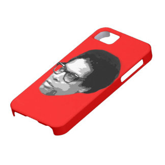Thomas Sowell Case iPhone 5 Cases