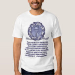 Thomas Sowell on Government Health Care Shirt