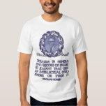 Thomas Sowell on Socialism T-Shirt