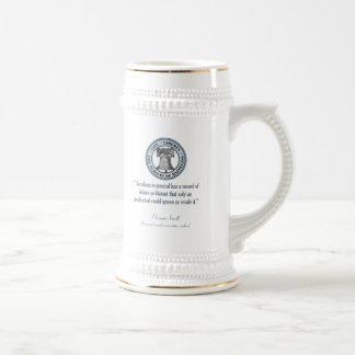 Thomas Sowell (Socialism) Coffee Mugs