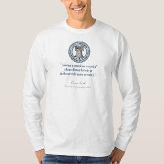 Thomas Sowell (Socialism) Shirt