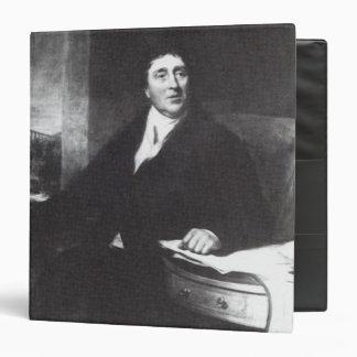 Thomas Telford, 1831 3 Ring Binder