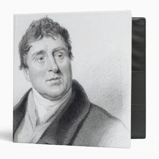 Thomas Telford, 1831 Binder