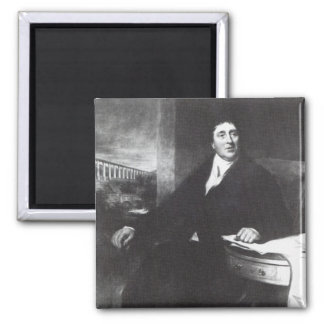 Thomas Telford, 1831 Fridge Magnet