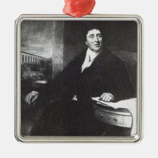 Thomas Telford, 1831 Metal Ornament