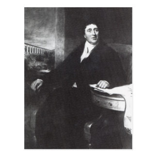 Thomas Telford 1831 Tarjetas Postales