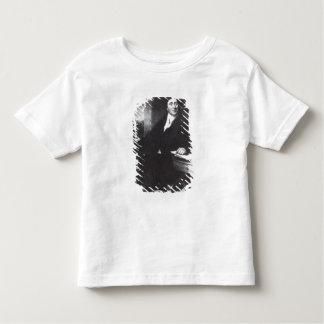 Thomas Telford, 1831 Toddler T-shirt