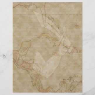 Thomas Tew Map # 14