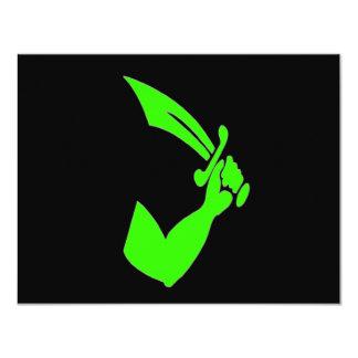 Thomas Tew-Verde Anuncio Personalizado