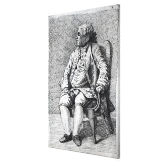 Thomas Townshend, 1r vizconde Sydney Impresion De Lienzo