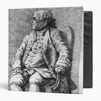Thomas Townshend, 1st Viscount Sydney Binder