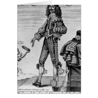 Thomas Urquhart, 1641 Felicitación