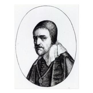 Thomas Wentworth, 1st Earl of Strafford Postcard