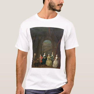 Thomas Wentworth, Earl of Strafford T-Shirt
