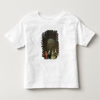 Thomas Wentworth, Earl of Strafford Toddler T-shirt