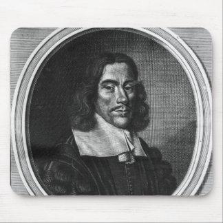 Thomas Willis, c.1675 Mouse Pad