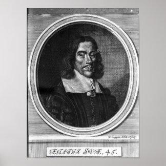 Thomas Willis, c.1675 Poster