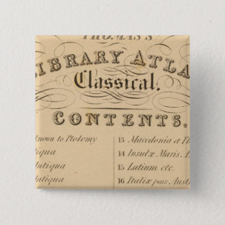 Thomas's Library Atlas Button