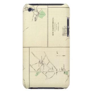 Thomaston PO iPod Touch Cover