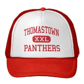 Thomastown - panteras - alto - Tallulah Luisiana Gorras
