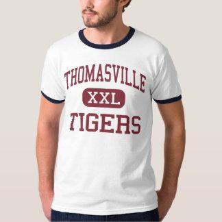 Thomasville - Tigers - High - Thomasville Alabama Tee Shirt
