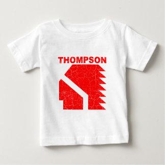 Thompson High School Warriors Infant T-shirt