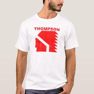 Thompson High School Warriors T-Shirt