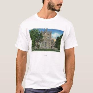 Thompson Memorial Library, Vassar College T-Shirt