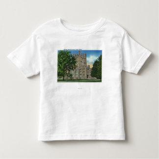 Thompson Memorial Library, Vassar College Toddler T-shirt