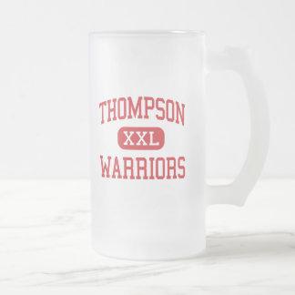 Thompson - Warriors - Middle - Alabaster Alabama Coffee Mug