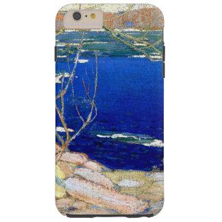 Thomson - Spring Ice Tough iPhone 6 Plus Case