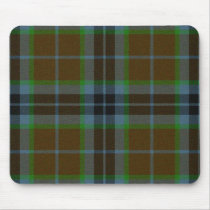 Thomson Tartan Plaid Mouse Pad