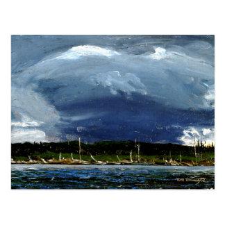 Thomson - Thunderhead Tarjetas Postales